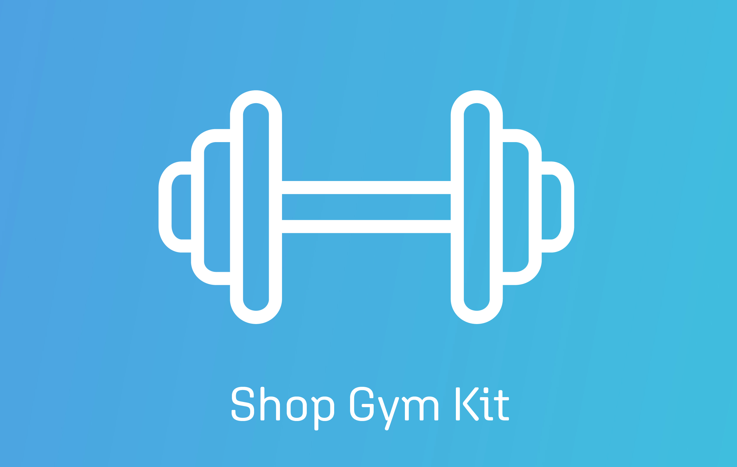 Shop Gym Kit